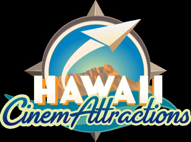 Hawaii CinemAttractions